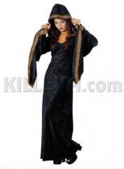 Карнавальный костюм «Полуночная Жрица»