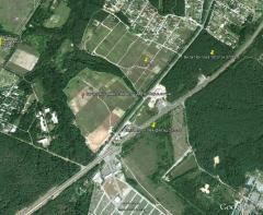 Вита-Почтовая, участок 2,18га, ОСГ. Купить землю.