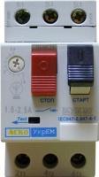 Автомат защиты двигателей АсКО ВА2005 М07 1,6-2,5А