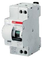Автомат дифференциальный ABB DS 951-C 16A 2p C