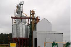 Зерновые экструдерные комплексы