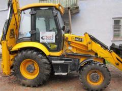 Excavators wheel (rent, services) | Antstroy