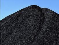 Отсев угольный