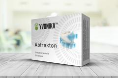 Abfrakton - капсулы при абфракции зубов