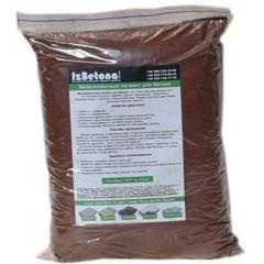 Краситель для бетона Коричневый 686 2 кг