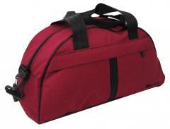 Женская спортивная сумка для фитнеса 16 л...