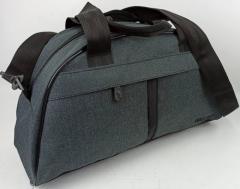 Невелика спортивна сумка, 16 л Wallaby 213-7 темно