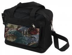 Раскладная хозяйственная сумка Wallaby...