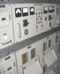 Блок реле агрегатов БР 6ДК.406.007 ДЭС 5И75А с