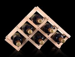 Подставка для вина на 6 бутылок Youe Shone №1265