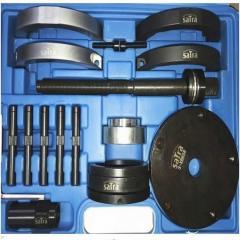 Сьемник ступичных подшипников (85 мм) VAG