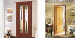 Двери деревянные купить, купить по Украине