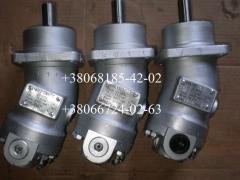 Гидромоторы 210.12.11.00Г