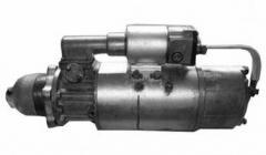 Стартер СТ 2501.3708-40 ЯМЗ,МАЗ Z-11