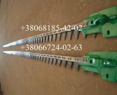 Нож жатки ДОН-1500А (коса 7 м)