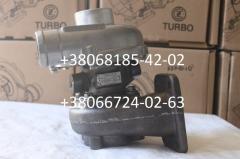 Турбина 6-00.01 (Д-245, МТЗ)