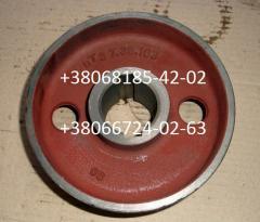 Тормозной барабан Т-25