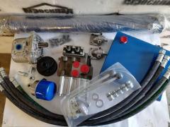 Комплект гидравлики для дровокола с НШ-32 и