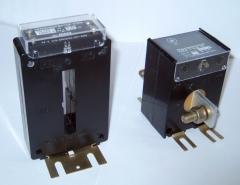 Трансформатор тока Т-0,66 5-2000/5 0,5S