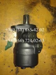 Гидромотор MP-100 (шлицевой вал)