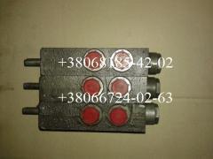 Гидрораспределитель РХ-346 (3 секции)