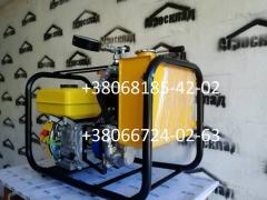 Комплект гидростанции (маслостанции). Гидростенд