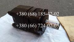 Гидромотор МГП-80