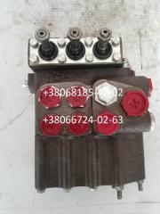 Гидрорапсредлитель Р80-3/1-222 (ОАО...