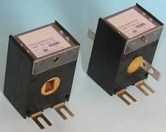 Transformer of current T-0,66 5-2000/5 0,5