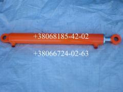 Гидроцилиндр 80х40х200