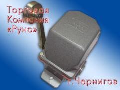 Продам надежные концевые выключатели КУ-701