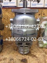 Насос шестеренной НШ-50-10