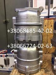 Насос шестеренной НШ-32-32