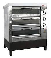 Universal level HPE-750/3S furnace (glass doors)