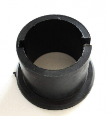 Втулка цапфы МТЗ нижняя (большая) пластик