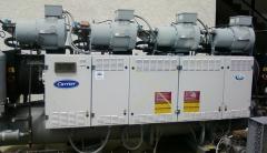 Промышленное холодильное оборудование Чиллер