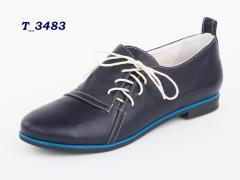 Фабричная обувь различных моделей от производителя