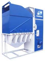 Сепаратор зерноочистительный САД-10