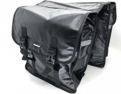 Велосумка штаны, на багажник 31 * 14 * 33 см