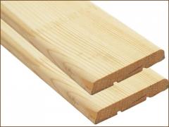 Platbands wooden