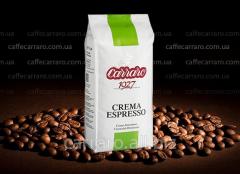 Crema Espresso coffee beans