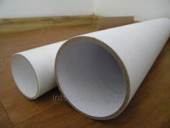 Картонные гильзы для упаковки продукции и защиты