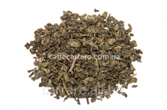 Classical nonfermented tea from China