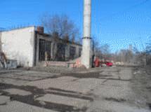 Продам производство (бывший кирпичный завод).