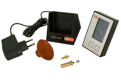 Vacuum pump; VacControl tool