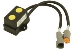 Sensor; CO2 (CA/AV)