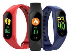 Фитнес-браслет Smart Band M3 (1:1)   Часы...
