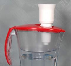 Фильтр для очистки воды Жива Вода