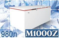 Морозильный сундук для больших складских помещений