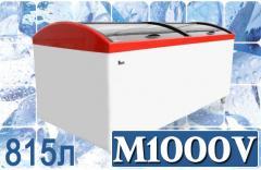 Freezing Bonet JUKA M1000V/S